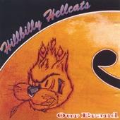 Hillbilly Hellcats - Ghost Train