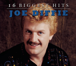 Joe Diffie - 16 Biggest Hits: Joe Diffie