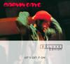 Marvin Gaye - Let's Get It On  artwork