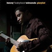 "Kenny ""Babyface"" Edmonds - Fire & Rain"