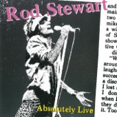 Rod Stewart - Stay with Me (1982 Live Version)