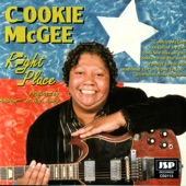 Cookie McGee - Groovin' In Garland