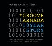 Groove Armada - Remember