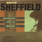 Bill Sheffield - An Invitation to the Blues