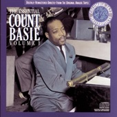 Count Basie & His Orchestra - Baby, Don't Tell on Me