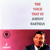 Listen to 30 seconds of Johnny Hartman - Funny World