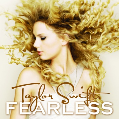 Fearless - Taylor Swift album