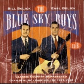The Blue Sky Boys - Sing A Song For The Blind