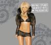 Britney Spears - Toxic Grafik