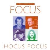 Focus - Eruption