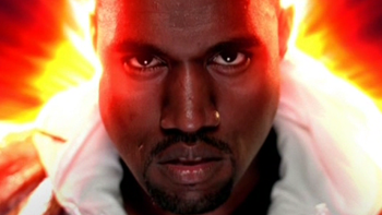 Kanye West Stronger music review