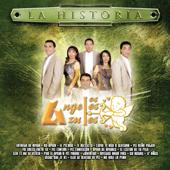 La Historia: Los Ángeles Azules