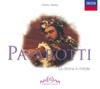 """Aida: """"Se Quel Guerrier Io Fossi!""""...""""Celeste Aida"""" - Luciano Pavarotti, Wiener Volksopernorchester & Leone Magiera"""