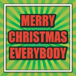 Merry Christmas Everybody Various Artists