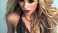 Shakira - Whenever, Wherever artwork