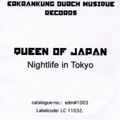 Queen of Japan - White Horse
