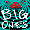 Aerosmith - Big Ones artwork