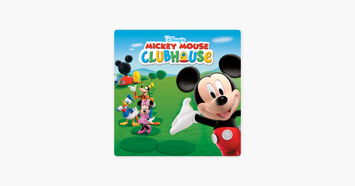 mickey mouse clubhouse goofys bird part 1