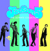 I Want You Back-Jackson 5
