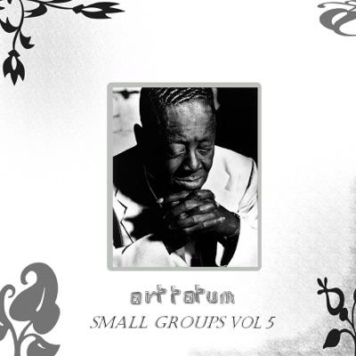 The Small Groups, Vol.  5 - Art Tatum