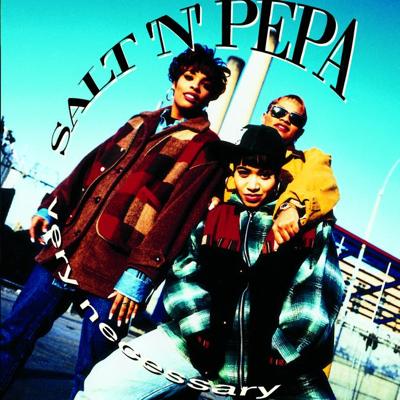 Shoop - Salt-N-Pepa song