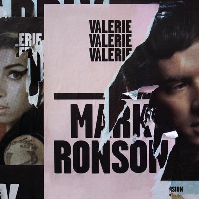 Valerie - EP - Amy Winehouse