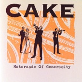 Cake - Rock and Roll Lifestyle