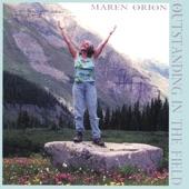 Maren Orion - Angels Watching Over You