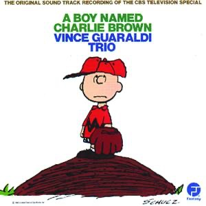 A Boy Named Charlie Brown – Vince Guaraldi Trio