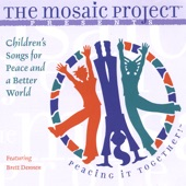 The Mosaic Project, featuring Brett Dennen - Dance and Be Free