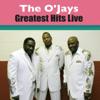 The O'Jays - Use Ta Be My Girl artwork
