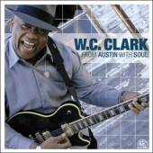 W. C. Clark - I've Been Searching