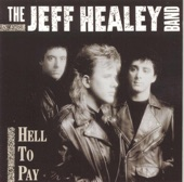 The Jeff Healey Band - Full Circle