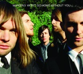 Won't Go Home Without You - Single