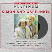 Simon & Garfunkel - El Condor Pasa / If I Could