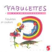 Les fabulettes, vol. 5 : Fabulettes en couleurs