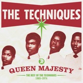 The Techniques - Queen Majesty (aka Minstrel and Queen)