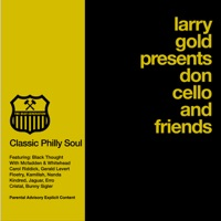 Larry Gold - Don Cello And Friends