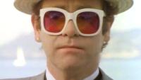 Elton John - I'm Still Standing artwork