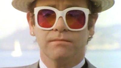 Elton John - I'm Still Standing Clip Reviews