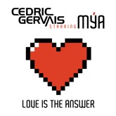 Love Is the Answer (Starring Mya) [Remixes] - EP