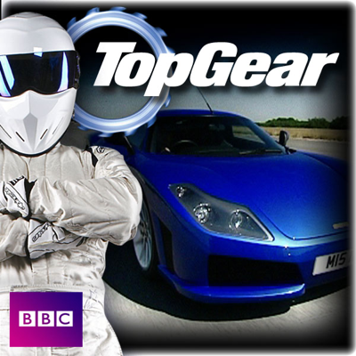 Top Gear, Series 8 - Top Gear