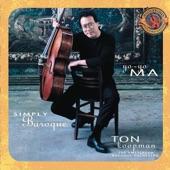 Yo-Yo Ma; Amsterdam Baroque Orchestra; Ton Koopman - Boccherini: Concerto in G Major for Cello and String Orchestra, G. 480/I.  Allegro II. Adagio III. Allegro