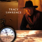 Tracy Lawrence - I Know That Hurt By Heart (LP版)