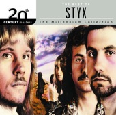 Styx - Come Sail Away