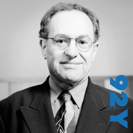 Alan Dershowitz on the Origins of Human Rights at the 92nd Street Y audiobook