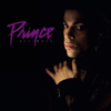 Prince & The Revolution - Purple Rain Grafik
