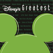 Disney's Greatest, Vol. 2 - Various Artists - Various Artists