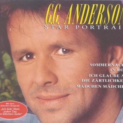 Star Portrait: G.G. Anderson - G.G. Anderson