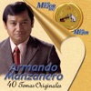 Lo Mejor de Lo Mejor de RCA Victor: Armando Manzanero